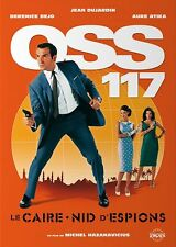"DVD ""OSS 117 - Le Caire, nid d'espions"" Jean Dujardin  NEUF SOUS BLISTER"