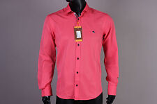New Amazing  Color Button-Front Etro Casual Men's Shirt Size 40(S)