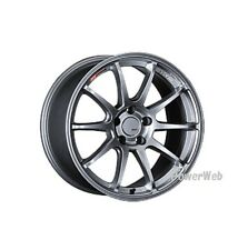 NEW SSR GT V02 17x8 5-114.3 +45 GLARE SILVER 17inch *1rim price official