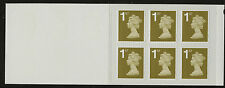 Great Britain   2006   Scott #MH380a    Mint Never Hinged Booklet Pane