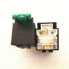DC 12V/24V 30A 4 Pin Car Motor Automotive Fuse Fused Relay Switch Safety Durable