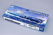 Trumpeter 05727 1/700 USS HORNET CV-8