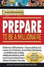 NEW - Prepare to Be a Millionaire