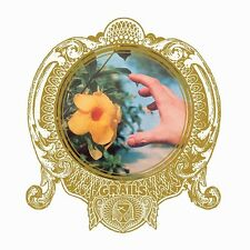 GRAILS - CHALICE HYMNAL   CD NEU