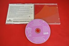 Kenny G Oracle Amy Sky Robyn Aretha Franklin Total Touch Passi Canada Promo CD