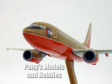 "Boeing 737-700 Southwest ""Nolan Ryan Express"" 1/200 Scale by Flight Miniatures"