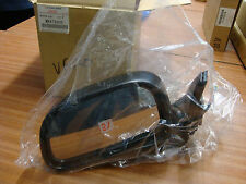 GENUINE MITSUBISHI L/H ELECTRIC WING MIRROR ASSEMBLY NO:MR478905 FITS LANCER+NEW