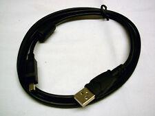 For FujiFilm FinePix Digital Camera USB Cable A200 A201 A202 A203 A204 6800  011