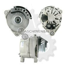 VOLVO 740 Kombi  LICHTMASCHINE ALTERNATOR 80A ORIGINAL BOSCH !!!