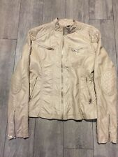Women's Forever 21 Jacket Size S Tan