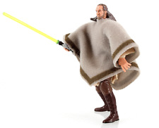 Star Wars Power Of The Jedi Qui-Gon Jinn Action Figure