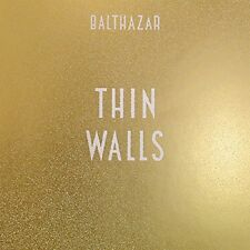 Thin Walls - Balthazar (2015, CD NEUF)