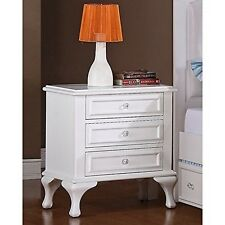 Picket House Furnishings JS700NS Jenna Night Stand