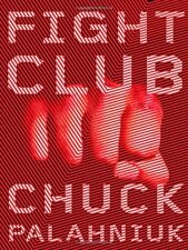Fight Club (pb) by Chuck Palhniuk New with *remainder mark
