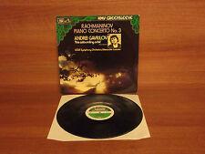 Rachmaninov : Piano Concerto No.3 Andrei Gavrilov - USSR SO - Alexander Lazarev