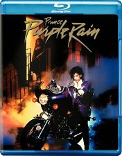 Purple Rain [1984] (Blu-ray Disc, 2007) Prince/Apollonia/Morris Day & The Time