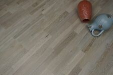 EO1432C Brushed & White Oiled Engineered Real Oak Flooring 2200x189x14/3mm