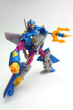 Transformers TFCC 2013 Exclusive Depth Charge (Botcon CHUG Henkei Prime RID)