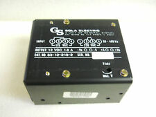 SOLA 83-12-218-2 POWER SUPPLY NEW CONDITION NO BOX