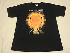 HOCICO el ultimo minuto SHIRT M,Dodheimsgard,Aborym,Inquisition,The Chasm,Taake