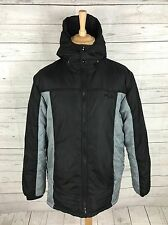Mens FILA Puffa/Quilted Jacket - Medium - Great Condition
