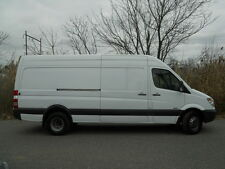 Mercedes-Benz: Sprinter 3500 170""