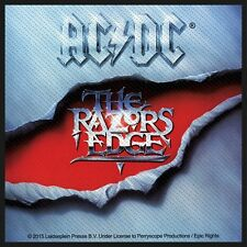 "AC/DC "" The Razors Edge "" Parche/parche 602600 #"