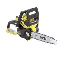 Ryobi 40 Volt Chainsaw Chain Saw g 12 in. Li Lithium Ion Electric Cordless New