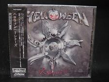HELLOWEEN 7 Sinners + 1 JAPAN CD Pink Cream 69 Freedom Call Edguy Avantasia