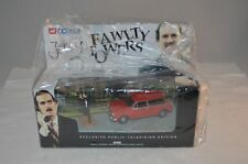 Corgi Toys Fawlty Towers Austin 1100 Signed by John Cleese Extremely Rare MINT