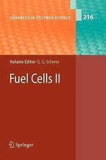 Advances in Polymer Science Ser.: Fuel Cells II 216 (2010, Paperback)
