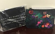 MARC by MARC JACOBS DISNEY ALICE WONDERLAND ROXY CASE Wristlet Wallet Bag Purse