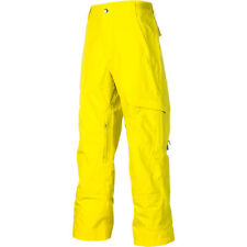 FLYLOW GEAR Stash WATERPROOF Cargo FREE RIDE SKI Snowboard PANTS Men size MEDIUM