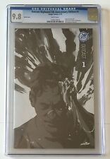 OUTCAST #1 SKYBOUND 5th ANNIVERSARY EDITION CGC 9.8 SKETCH VARIANT SDCC CINEMAX