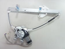 MITSUBISHI CANTER (1995-2005) WINDOW REGULATOR ELECTRIC WITH MOTOR 24V R/H OR LH