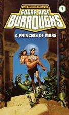 A Princess of Mars (Mars (del Rey Books Numbered))