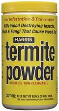 NEW HARRIS TERM-16 TERMITE POWDER PEST KILLER 16OZ FRESH CAN SALE 1303031