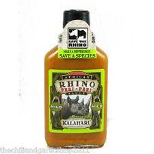 African Rhino Peri-Peri Mild Sauce