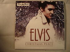 Elvis - Christmas Peace - Promo CD