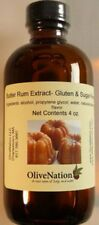 Pure Butter Rum Extract 2 oz by OliveNation