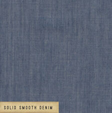 Art Gallery ~ Smooth Denim Afternoon Sail Fabric / blue chambray dressmaking