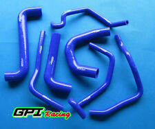 GPI silicone radiator heater hose Holden Commodore VY V8 5.7L LS1 2002 03 2004