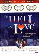 To Hell With Love (DVD, 2005)(Brand New) Winner Best Feature and Romantic Comedy