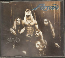 POISON STAND 4 track CD SINGLE Native Tongue The Scream Whip Comes Down 1993