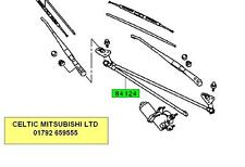 NEW MITSUBISHI 00-06 SHOGUN 3.2 DI-D WIPER LINKAGE ARMS COMPLETE WITH SPINDLES