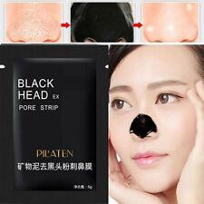 Schwarze Gesichtsmaske Black Head Killer Schwarze Maske Anti Pickel Pore Strip
