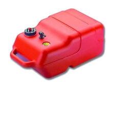 22 Liter Bootstank Benzintank Außenbordertank mit Füllstandsanzeige