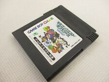 Game Boy Color Nintendo DRAGON WARRIOR MONSTERS Terry Quest Cartridge Only * gbc