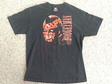 RARE WWF WWE THE BOOGEYMAN WRESTLING SHIRT LARGE