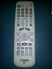 YAMAHA DVR-S60 V9470500 REMOTE - REFURBISHED